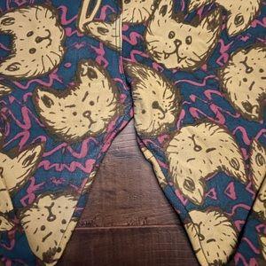 Lularoe cats!